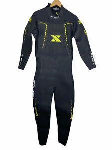 NEW Xterra Mens Triathlon Wetsuit Size XXL Vortex Full Suit 2XL