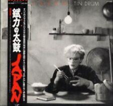 Japan Tin Drum Uk Lp 1981