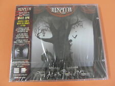 ILLNATH - Third Act In Theatre Of Madness CD 11 Tracks $2.99 Ship