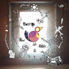Icarus (2) – I Tweet The Birdy Electric 2 LP AUTECHRE B.OC BOLA VINYL