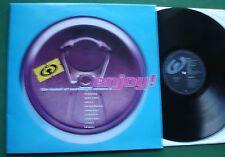 Cooltempo Vol 2 Adeva Gang Starr Monie Love Urban Soul Kenny Thomas + LP
