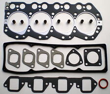 HEAD GASKET SET FITS FAIRWAY TX1 TAXI MAVERICK TERRANO CABSTAR NAVARA 2.7TD TD27
