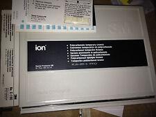 3M ION Polycarbonate Crown Set C-180 NEW! SEALED!