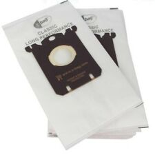 2X Vacuum Cleaner Bags Dust Bag Electrolux Vacuum filter S-bag for Philips Bags