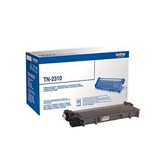 Brother Tn-2310 Toner schwarz
