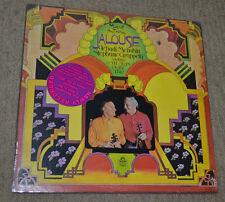 sealed swing jazz violin LP Jalousie Yehudi Menuhin Stephane Grappelli Angel '73