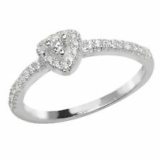Solitaire with Accents Unbranded Love & Hearts Costume Rings