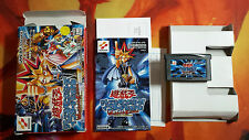 YU GI OH WORLDWIDE EDITION JAP GAME BOY ADVANCE JP JPN