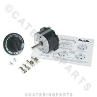 GENUINE DUALIT TOASTER 4 MINUTE TIMER Type Mi2 + Wiring guide POSTED SAME DAY