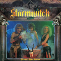 Stormwitch : Stronger Than Heaven CD (2019) ***NEW*** FREE Shipping, Save £s