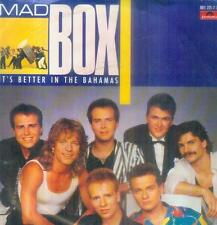 """7"""" MadBox/It´s Better In The Bahamas (D)"""
