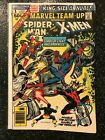 Marvel Team-Up Spider-Man you pick choose - 1-150 Annual - see other u picks