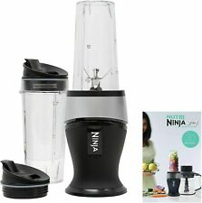 Ninja Personal Blender for Shakes Smoothies Food Prep and Frozen Blending new