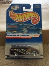 Hot Wheels First Editions Dodge Contemporary Diecast Cars, Trucks & Vans