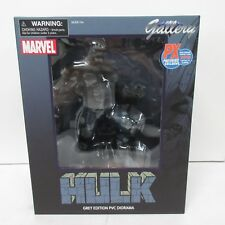 Marvel Gallery Grey Hulk Statue SDCC 2018 Exclusive PVC Limited to 5000 NEW