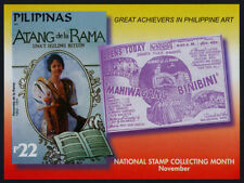 Philippines 2806 MNH Honorata de la Rama, Singer, Actress