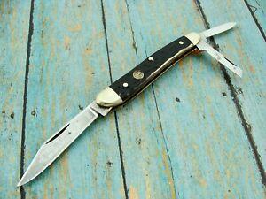 VINTAGE BOKER TREE BRAND SOLINGEN GERMANY 280 WHITTLER JACK POCKET KNIFE KNIVES
