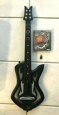 PS3 Guitar Hero: Warriors of Rock Super Bundle - Playstation 3