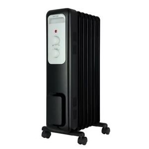NEW PELONIS OIL FILLED RADIANT HEATER HO-0279