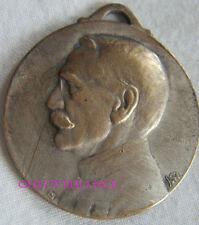 MED4753 - MEDAILLETTE  GENERAL GALLIENI PARIS 1914-1916