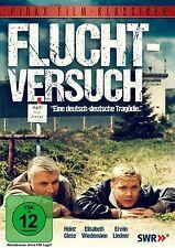 Fluchtversuch * DVD Filmdrama mit Heinz Giese, Elisabeth Wiedemann Pidax Neu Ovp