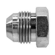 2408 06 Hydraulic Fitting 38 Jic Plug An C5229