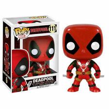 Deadpool - Deadpool with Swords Pop! Vinyl Figure #111