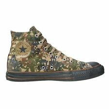 CONVERSE ALL STAR CHUCKS SCHUHE EU 42,5 UK 9 CAMOUFLAGE LIMITED EDITION MILITARY