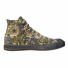 Converse All Star Chucks Scarpe EU 42,5 UK 9 MIMETICO Limited Edition Military