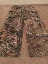 Realtree Boy's Hunting Pants Sz XL 14/16 MultiColor