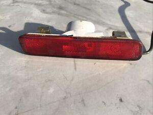 1983-1991 PORSCHE 944 RIGHT REAR SIDE MARKER LAMP 94463142600