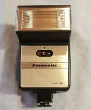 FOTOMATIC 600 ST SLR Swivel Camera Flash Shoe Mount