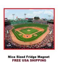 575 - Red Sox Fenway Park Vintage Refrigerator Fridge Magnet