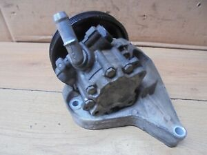 BMW 3 SERIES 320D E90 2007 2.0 TD DIESEL PAS POWER STEERING PUMP