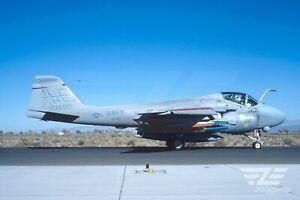 Original slide 161690 A-6 U.S. Navy, 1988