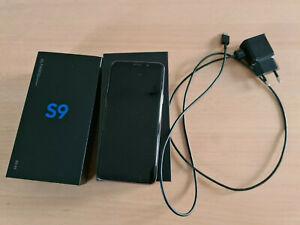 SAMSUNG GALAXY S9 SM-G960 - 64GB - Lilac purple violett ohne Simlock