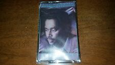 THE BEST OF LUTHER VANDROSS - CASSETTE TAPE