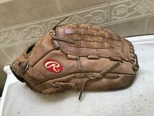 Rawlings Sl139P 13� Sandlot Baseball Softball Glove Right Hand Throw