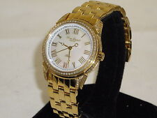 Swiss Legend Womens4004-22 Diamond Capri Collection Watch