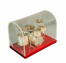 Sky Miniature Drum Set Collectible Great Gift Set - DECORATIVE MODEL Be the firs
