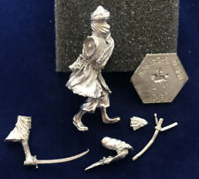 New Hope Design Toy Soldier Pathan Afghan Tribesman Frontier Metal Figure 54mm