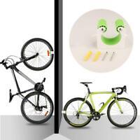 Portable Mini Wall Mount Bike Stand Hooks Bicycle Mountain Bike Parking Racks