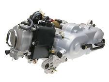 Motor mit Sekundärluftsystem für GY6 10 Zoll 669mm 139QMB/QMA China Roller 50ccm