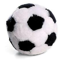 Ethical Products Spot Plush Soccer Ball Random Colors 4.5 inch