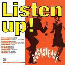 Elenchi up! rocksteady CD NUOVO