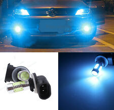 2Pcs 881 LED Fog Light 8000K Ice Blue Advanced 886 894 896 DRL Driving Bulbs TY