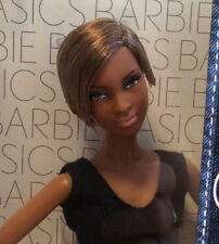 Barbie Basics Jeans Model Collection 002 nr. 08 doll NRFB