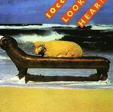Look Hear? [UK Bonus Tracks] by 10cc (CD, Feb-2008, 7T's)