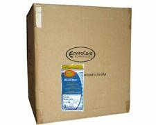 12 Case 25pkgs Eureka C Allergy Mighty Might Bags White Westinghouse Floorshow H