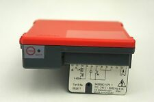Honeywell Gas Stoker Ignition Control PCB S4565BD 1072 B (C7165)